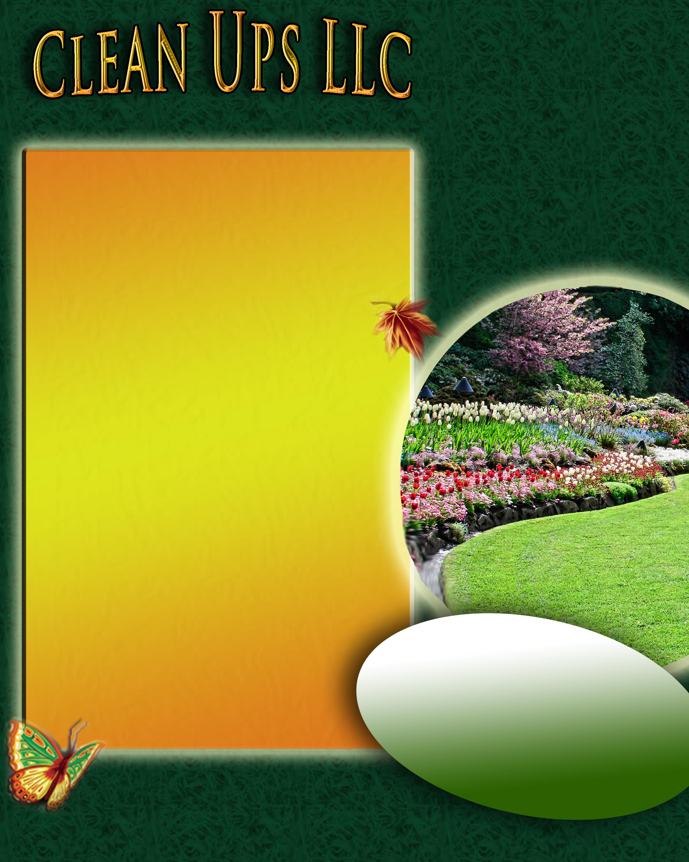 Clean Ups Llc Lawn Mowing Amp Dog Waste Removal